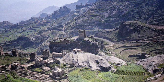 The Once Happy Land: Economic prospects for Yemen after the War