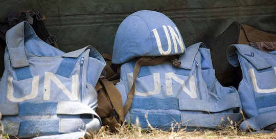 Assessing the Role of Security Forces on Women in Conflict Zones