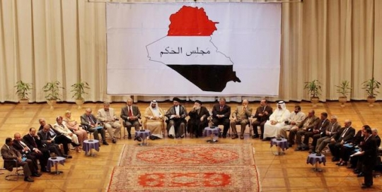 Iraqi Politics: From Sectarianism to Nationalism?