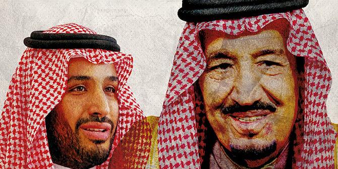 Book Review – Madawi Al-Rasheed's 'Salman's Legacy: The Dilemmas of a New Era in Saudi Arabia'