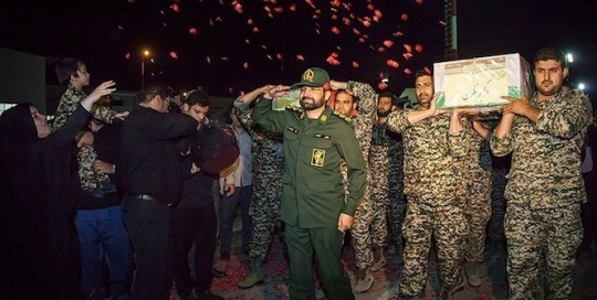 Saudi–Iranian Rivalry and the Impact on the Syrian Conflict