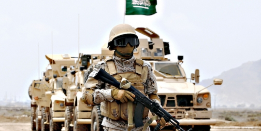Yemen: Background to the Manufacture of a Proxy War