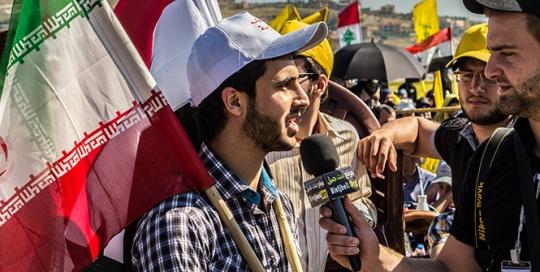 Saudi Arabia, Iran and the Struggle for Supremacy in Lebanon and Bahrain