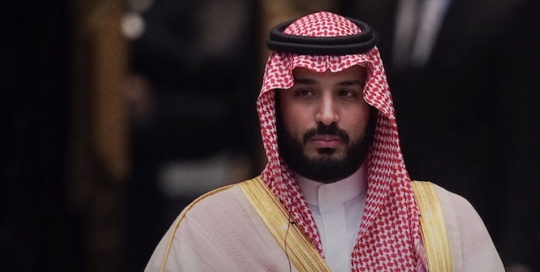 Saudi Domestic Uncertainties and the Rivalry with Iran