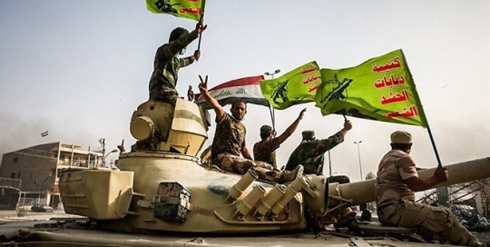 After the elections, what next for Iraq's Popular Mobilisation Forces?