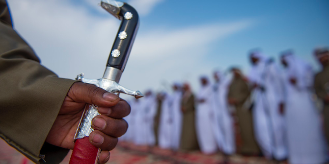 Tribal Revival in the Gulf: A Trojan Horse or a Threat to National Identities?