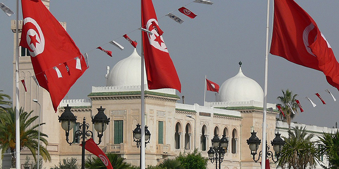Beyond the Spectre of Sectarianism: The Case of Tunisia