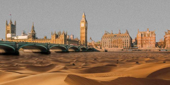 Book Review – 'AngloArabia: Why Gulf Wealth Matters to Britain' by David Wearing