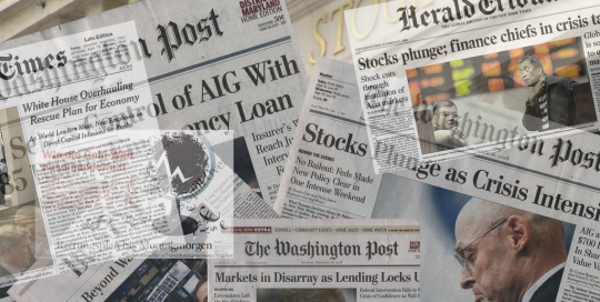 Ten years after - Is another financial crisis lurking and are we ready for it?