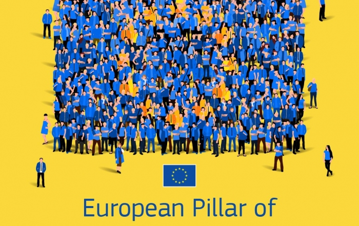 The European Pillar of Social Rights in historical perspective