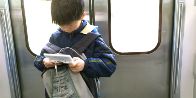 Dire warnings about children dying because of apps and games are a form of 'juvenoia'