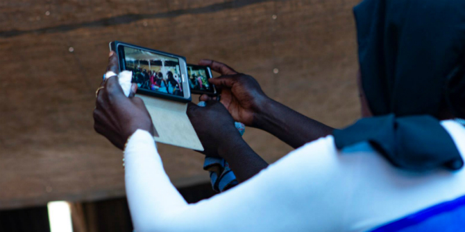 Children's online safety in Nigeria: the government's critical role