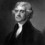 Jefferson: press promoter?