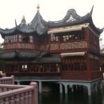 My Old China