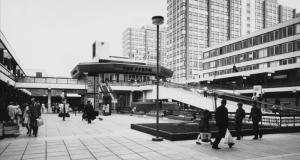 Croydon: land of opportunity