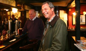 Mine's a pint of euro-scepticism