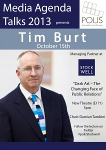Tim Burt poster (3)