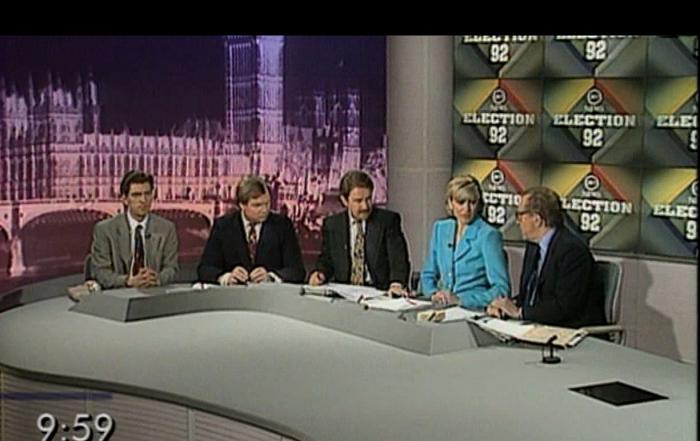 "Polis 2015 video: Adam Boulton ""2015 – A Post-TV Election?"""