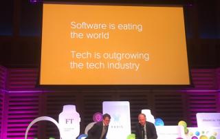 The FT's Digital Media Conference