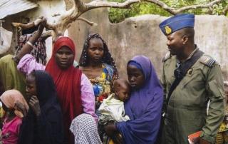 (c) NIGERIAN ARMY/HO/EPA