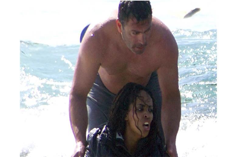 Greek rescue