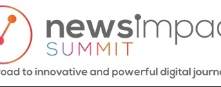 News Impact Summit logo