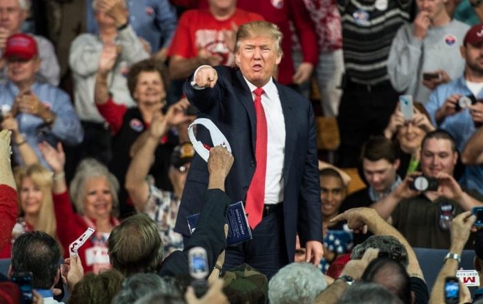 Take the Trump populist test