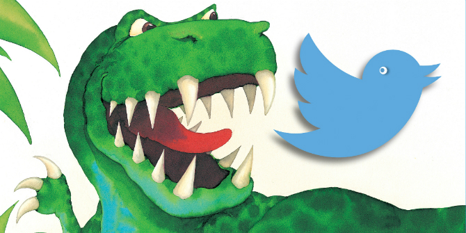 Twitter and managing journalistic work: Between distraction and optimization
