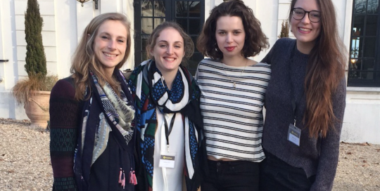 Filtering out French fake news: LSE students join verification project