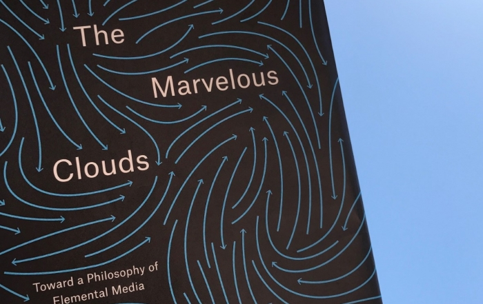 The Marvelous Clouds: Towards A Philosophy of Elemental Media (book review)