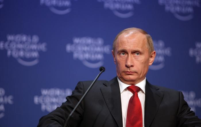 Putin and 'normalised' lies