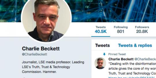 My secret social media shame: after ten years I still quite like Twitter