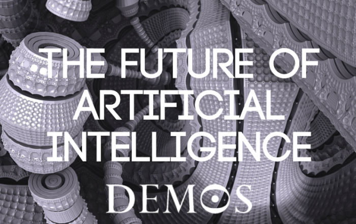 Journalism and artificial intelligence: some notes