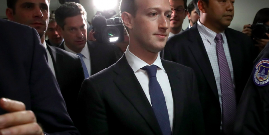 Why today's Facebook hearings won't - and shouldn't - change much (yet)