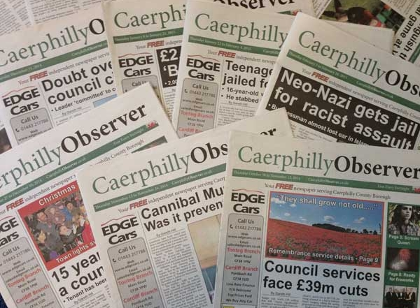 Hyperlocal News: After the Hype – A Polis/LSE Report