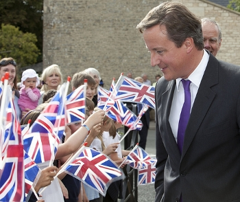 David Cameron is applying lessons from his party's history