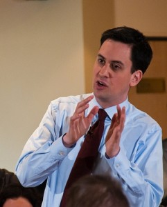 Going through a rough patch Credit: Ed Miliband (Creative Commons BY)