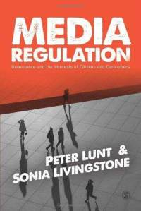 media policy and regulation Play video: civil society and african media policy in the digital age  pluralism  and diversity as well as media regulation in a democratic media environment.