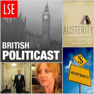British Politicast ep 2 collage