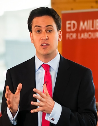 Life won't be any easier for Ed Miliband in 2014