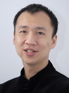Chih Hoong Sin