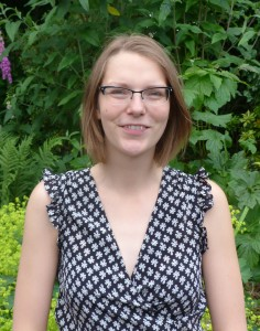 Katharine Dommett
