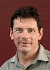 Martin Wilkinson