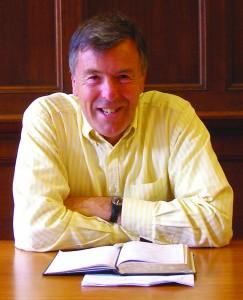 Norman Bonney