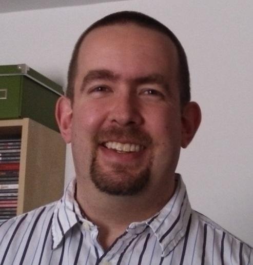 Mark D White