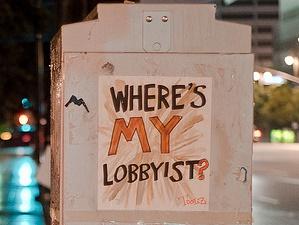 Lobbyist (1)
