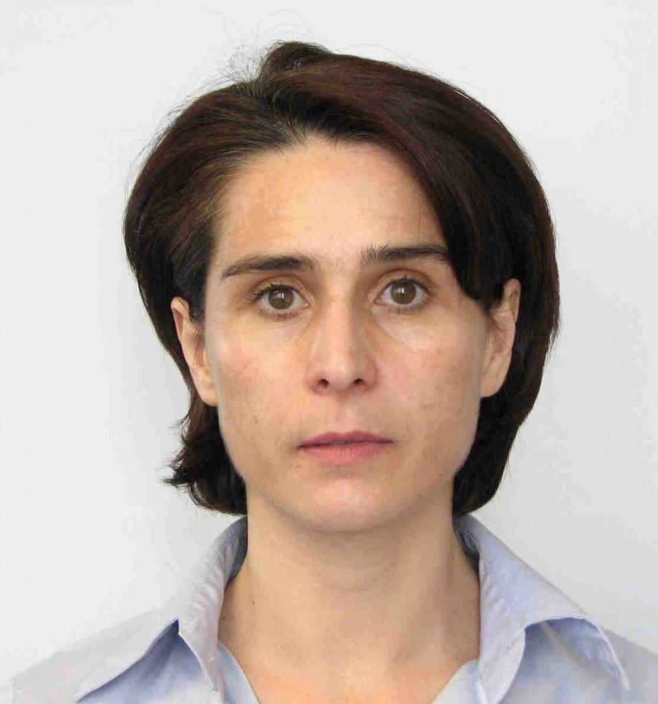 Deborah Boucoyannis