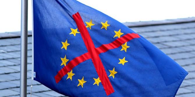 EU flag - EU Exposed CC BY 2.0