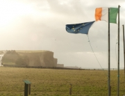 Irishflagcoastfeature