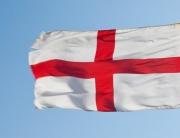 Kenny - Flag of St George Steve Webster CC BY 2.0